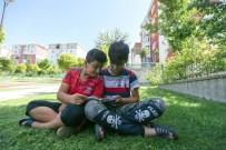 EN ÇOK BEĞENİLEN - Sincan'da Çocuklar Mutlu, Anneler Huzurlu