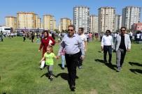 KLASİK OTOMOBİL - Talas Klasik Otomobil Festivali Sona Erdi