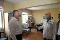 SAĞLIK OCAĞI - Talas'ta Sağlık Ocakları Düzenleniyor