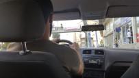 MEHMET ALİ ÖZKAN - Tatvan'da 'Frene Değil, Kurala Güven' Uyarısı