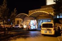 BEYCUMA - Tavuklu Pilavdan Etkilenen 15 Kişi Hastaneye Başvurdu