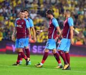 ERSUN YANAL - Trabzonspor Yanal İle Sıkıntılı Başlıyor
