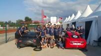 MUSTAFA KARA - TÜBİTAK Enerjili Araç Yarışları'nda 'Aydın' Farkı