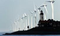 FOSİL - 'Tüm Dünya Enerjisini Yenilebilir Kaynaklardan Sağlayabilir'