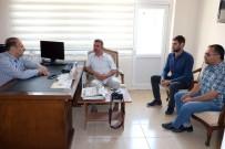 Vali Yurtnaç, 'Yozgat Değişip, Gelişecek'
