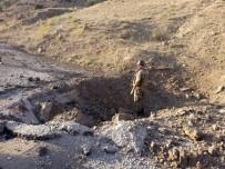 TERÖR EYLEMİ - Van'da 10 Günde 18 Terörist Etkisiz Hale Getirildi