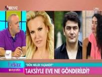 Vatan Şaşmaz'ı öldüren Filiz Aker'in yeğeni her şeyi canlı yayında anlattı