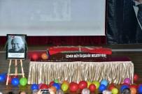 KÜLTÜR SANAT MERKEZİ - Yazar Muzaffer İzgü İçin Tören Düzenlendi