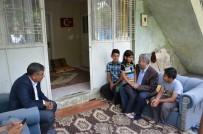 OSMANLı İMPARATORLUĞU - Yeşilyurt'ta Bayram İçin Tedbirleri Artırdı
