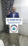 NITELIK - Yusuf Adli Açıklaması 'Vali Zorluoğlu, Van İçin Bir Şanstır'