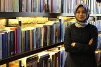 BAŞÖRTÜLÜ - Açık Liseden Harvard'a Uzanan Başarı Hikayesi