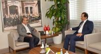 ADANA VALİSİ - Adana Emniyet Müdürü Yıldız Göreve Hızlı Başladı