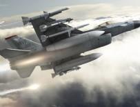 TALIBAN - NATO uçakları vurdu! Çok sayıda ölü ve yaralı var