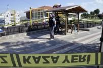 Afyonkarahisar'da Silahlı Kavga Açıklaması 1 Ölü