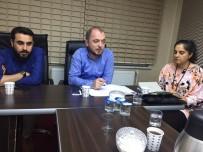 MUSTAFA ATAŞ - AK Parti Bilecik İl Yönetim Kurulu Toplantısı Yapıldı