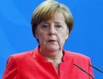 BOĞAZIÇI ÜNIVERSITESI - Almanya'nın sorunu 'boru'