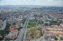 KIZILAY MİLLİ İRADE MEYDANI - Ankara'da Yarın Bu Yollar Kapalı