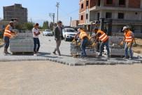 TURGAY ŞIRIN - Başkan Şirin'den Çalışmalara Yakın Takip