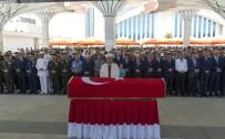 ŞEHİT ASKER - Başkent, şehidini son yolculuğuna uğurladı