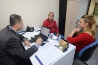 İBRAHIM BURKAY - BTSO'nun İstihdama Desteği Sürüyor