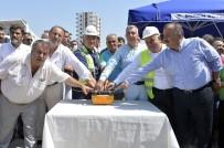 KOCAHASANLı - Büyükşehir Belediyesi'nin Açılışları Erdemli İlçesiyle Devam Etti