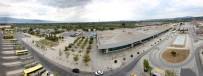 OTOBÜS TERMİNALİ - Büyükşehir'den Terminal Açıklaması