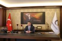 OSMANLı İMPARATORLUĞU - Çerkezköy TSO Başkanı Kozuva Açıklaması 'Ağustos Ayı, Çok Önemli Meydan Savaşlarına Sahne Olmuştur'