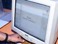 KOCADERE - CHP'liler 'Kılıçdaroğlu' yazamadı