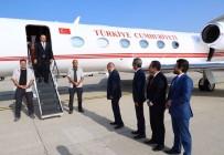 MILANO - Dışişleri Bakanı Çavuşoğlu İtalya'da