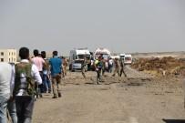 MUSTAFA YıLMAZ - Diyarbakır'da Askeri Aracın Geçişinde Patlama Açıklaması 2 Şehit