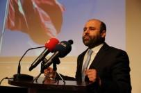 TEZAHÜR - Diyarbakır Halkının Teröre Prim Vermemesi Olumlu Karşılandı