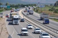 ARAÇ KULLANMAK - Emniyetten Sürücülere Açıklaması Araç Değil Dikkatsizlik Öldürür