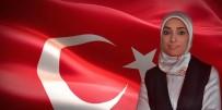 SULTAN ALPARSLAN - Erzurum Milletvekili Taşkesenlioğlu'ndan 30 Ağustos Mesajı; 'Biz Ancak Rükûda Eğiliriz'