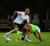 SELÇUK İNAN - Galatasaray'da, Antalyaspor Mesaisi Başladı