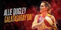 KADIN BASKETBOL TAKIMI - Galatasaray, Fenerbahçeli Oyuncuyu Aldı
