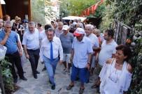 CUMHURBAŞKANLIĞI SENFONİ ORKESTRASI - İda Sanat Terasları'nın Açılışı Gerçekleştirildi