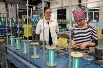 Kadınlar Üretiyor Açıklaması Türkiye'nin Dört Bir Yanına Gönderiliyor
