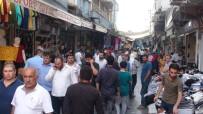 Kızıltepe'de Kurban Bayramı Hazırlıkları Başladı