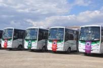 SIIRT BELEDIYESI - Kurban Bayramında 5 Gün Ulaşım Ücretsiz Olacak