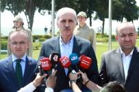 MİLLİ MUTABAKAT - Kurtulmuş Açıklaması 'CHP Milletten Açıkça Özür Dilemelidir'