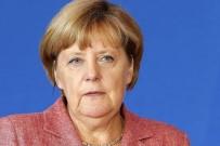 GÜMRÜK BIRLIĞI - Merkel Açıklaması 'Türkiye Politikamızda Bir Değişiklik Yok'