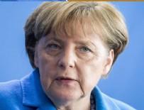 GÜMRÜK BIRLIĞI - Merkel: Türkiye'yle daha iyi ilişkilerimiz olsun isteriz fakat gerçeğe bakmamız lazım