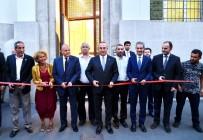 MILANO - Milano Başkonsolosluğunu Açtı