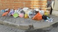 Milas'ta Çöp Ve Moloz Sorunu Sürüyor
