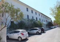 Milas'ta Eski Devlet Hastanesi Yıkılıyor