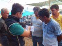 Milas'ta Vatandaşlar Sahte Paraya Karşı Uyarıldı