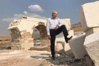 MEHMET ERDOĞAN - Milletvekili Erdoğan'ın Araban Temasları