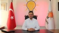PAŞALı - Milletvekili Gizligider Açıklaması 'Bayram Öncesi Tüm Telaşımız Yollarımızı Hizmete Açmak'