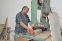 KAZANCı - Mobilyacıların Zam Tepkisi