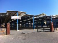 SEMT PAZARI - Nazilli'de Kurban Kesim Yerleri Belirlendi